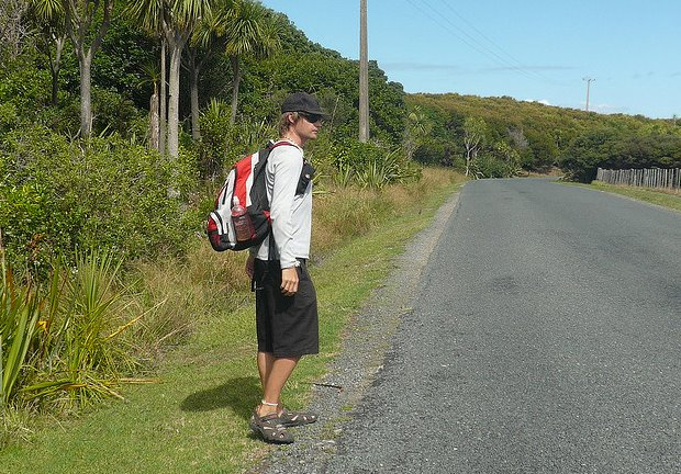 What is Backpacking - Who is someone called a Backpacker