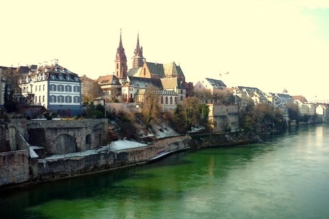 What To Do in Basel, Switzerland: City Guide