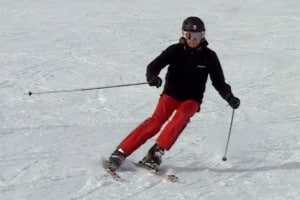 You Visit Switzerland Go Alpine Skiing
