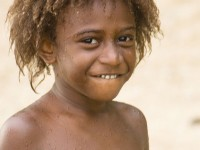 Happiest People In The World Vanuatu