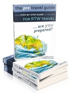 Round The World Travel Guide