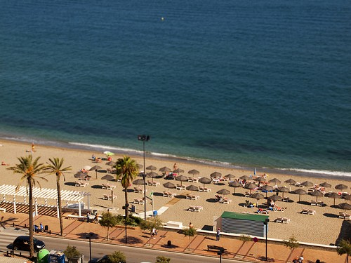 Top 5 Road Trips in Malaga Spain