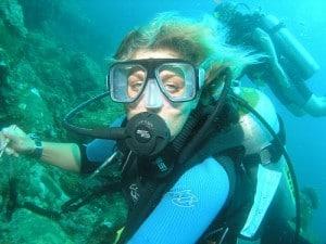 Scuba Diving Travel