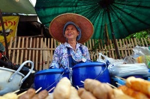 Understanding Thai Food Culture What We've Learned