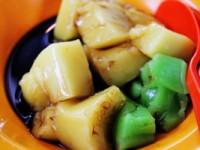 Nyonya Kuih In Palm Sugar Sauce