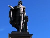 Statue_Stockholm