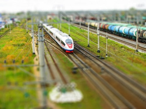 Europe Train Challenge Hacks