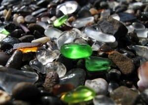 Glass Beach – Fort Bragg, California