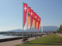 Must Visit Switzerland