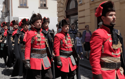 Zagreb Croatia: Culture & Traditions