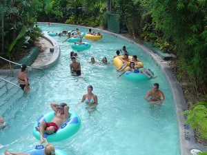 Water Parks In Orlando