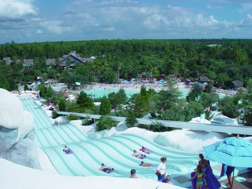 Water Parks In Orlando, Florida - A Quick Guide