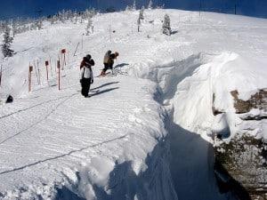 World's Most Dangerous Ski Run