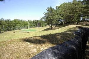 World's Most Dangerous Golf Course -Camp Bonifas, South Korea