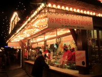 Christmas Markets To Visit In Berlin