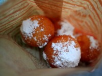 quark-balls
