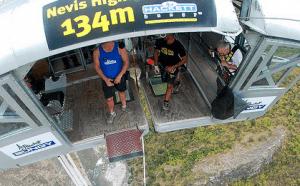 New Zealand bunge jumping Adventure Travel