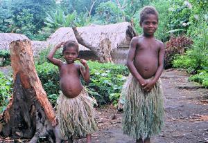 Vanuatu Exotic Island Adventure travel