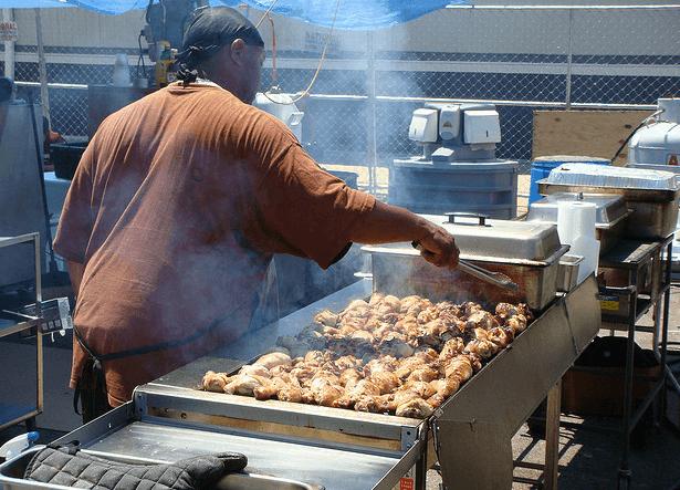 6 Best Food Festivals From Around The World