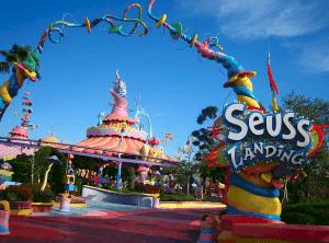 Orlando – Theme Parks