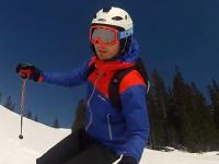 Skiing In Garmisch