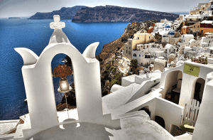 Best Places In Europe - The South Greece - Greek Islands