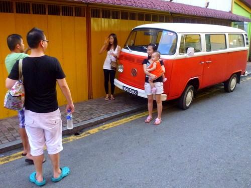 Traveling Melaka, Malaysia: Things to Do