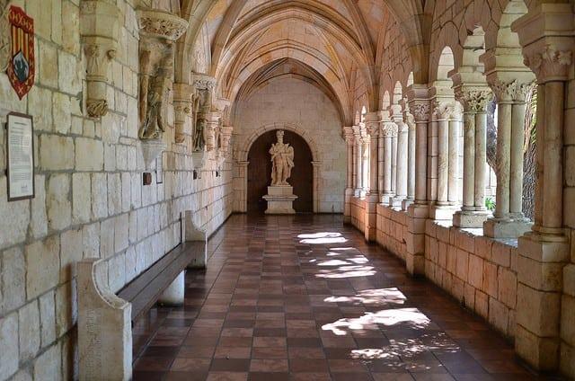 Miami Spanish Monastery