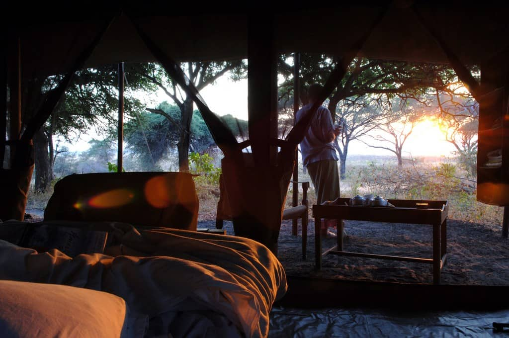BEST LUXURY SAFARI