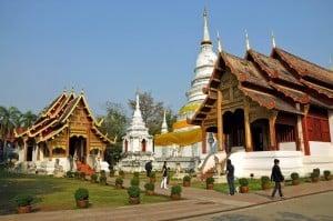 Mysterious Thailand