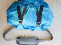 Gobi Gear HOBOROLL with Strap