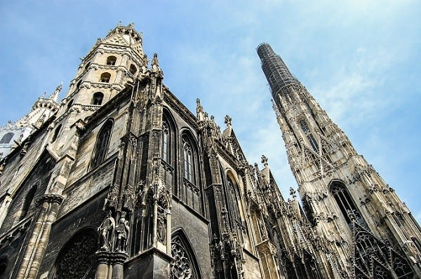 Best Things To Do in Vienna, Austra: City Guide