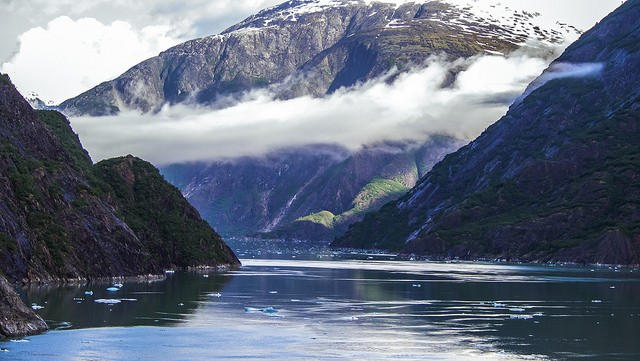 Alaska Overlooked destinations in America