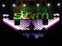 music festivals of Bangalore Storm Festival Bangalore India