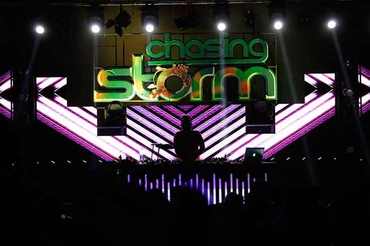 music festivals of Bangalore Storm Festival Bangalore India