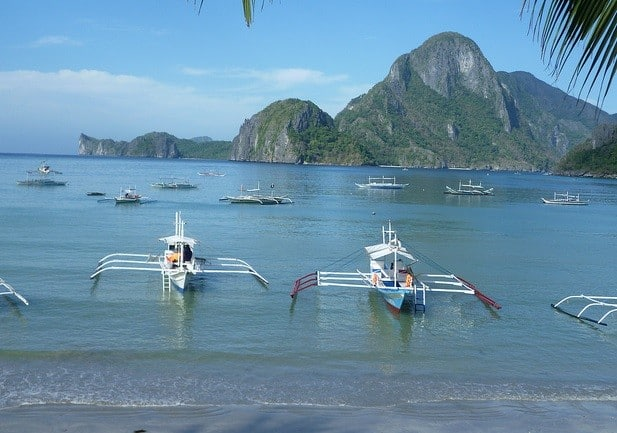5 Absolute Best Places to Visit in the Philippines