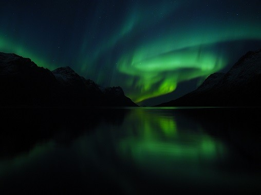 Best Ways & Places to see the Northern Lights