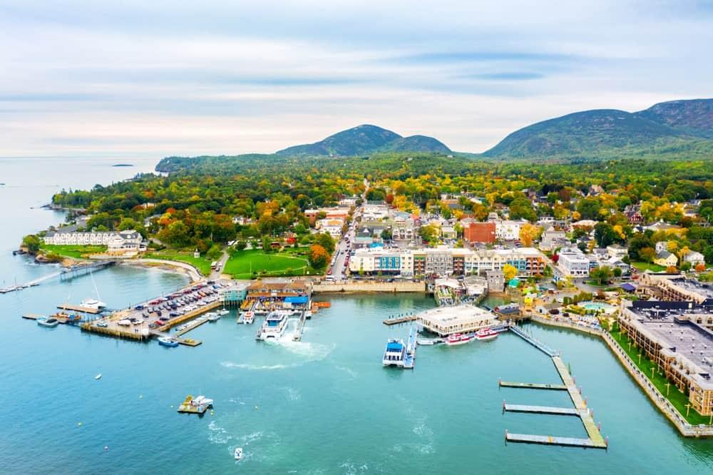 Best Time to Visit Bar Harbor