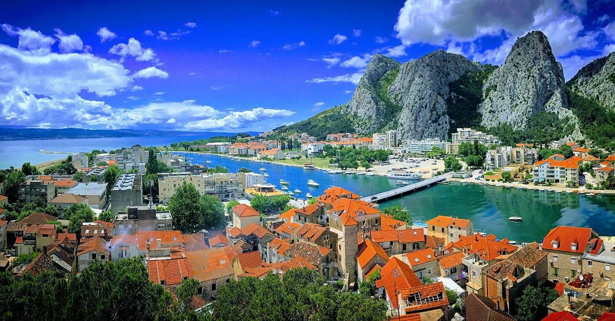 Croatia travel, Best Time to Visit Croatia