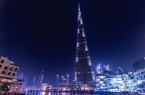 Dubai Travel Guide - Tourist Attractions Things To Do And Know