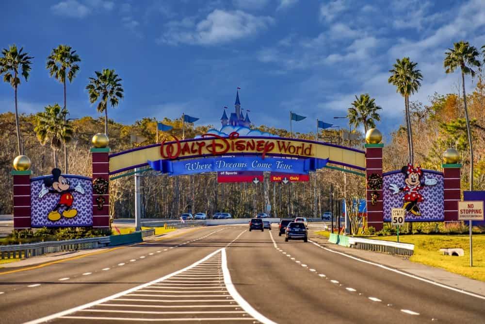 Best time to visit Walt Disney World Theme Parks