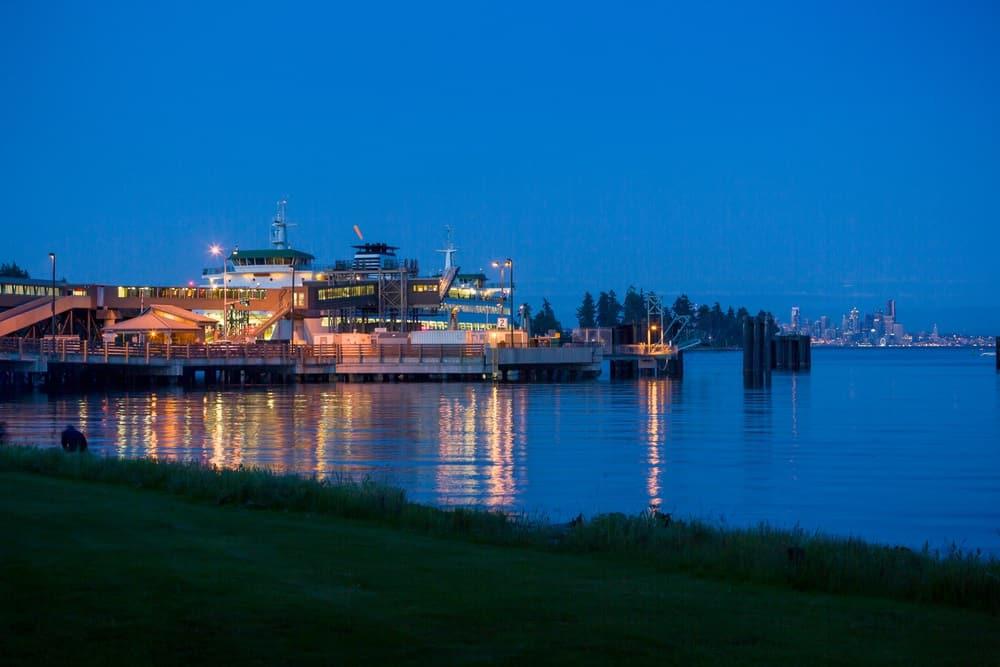 Best Time to Visit Bainbridge Island