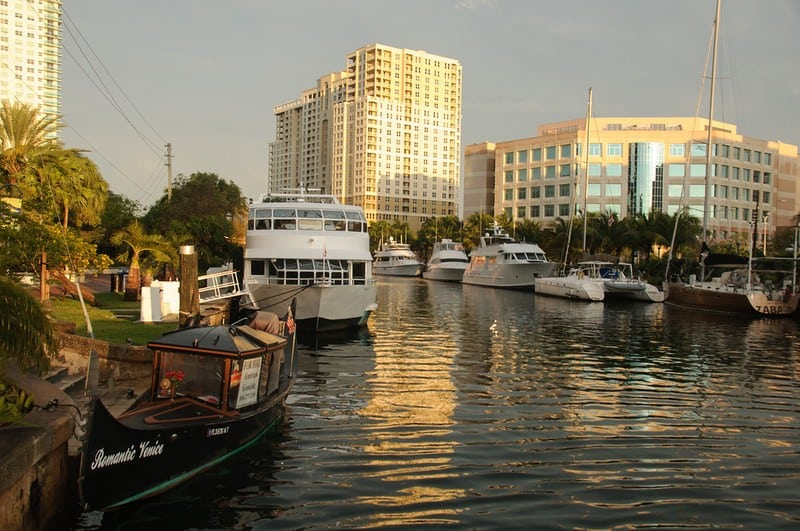 Fort Lauderdale, Florida: Things To Do & See