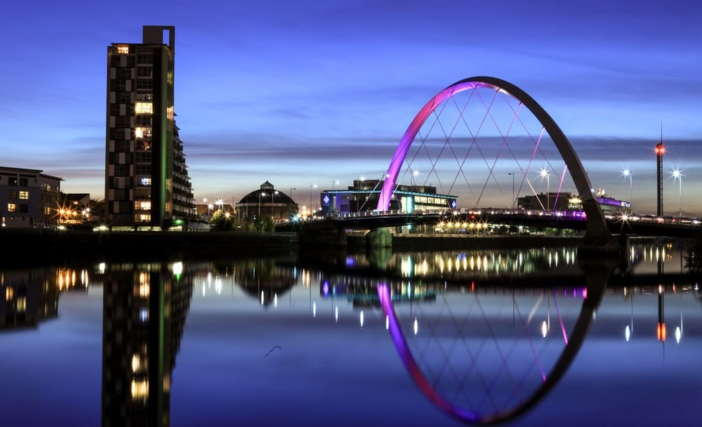 Best Time to Visit Glasgow
