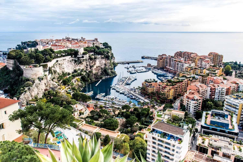Guide to Monaco Budget