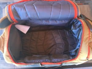 Kelty Duffel Bag