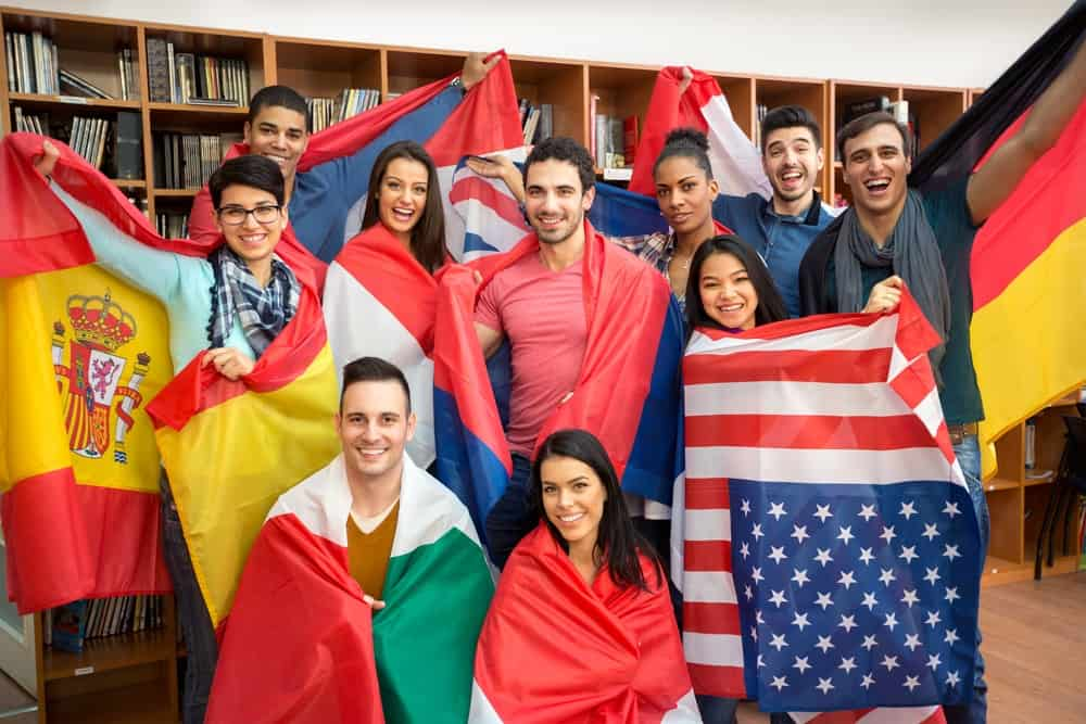 Best Exchange Programs for Students ~ Best Places to Study Abroad