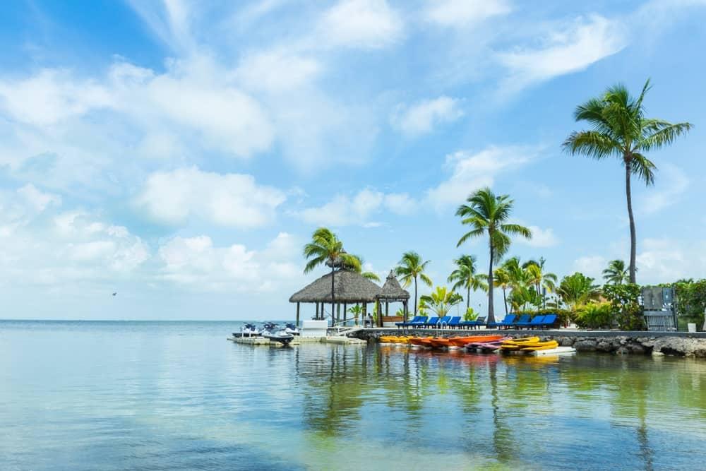 Best time to visit Key Largo