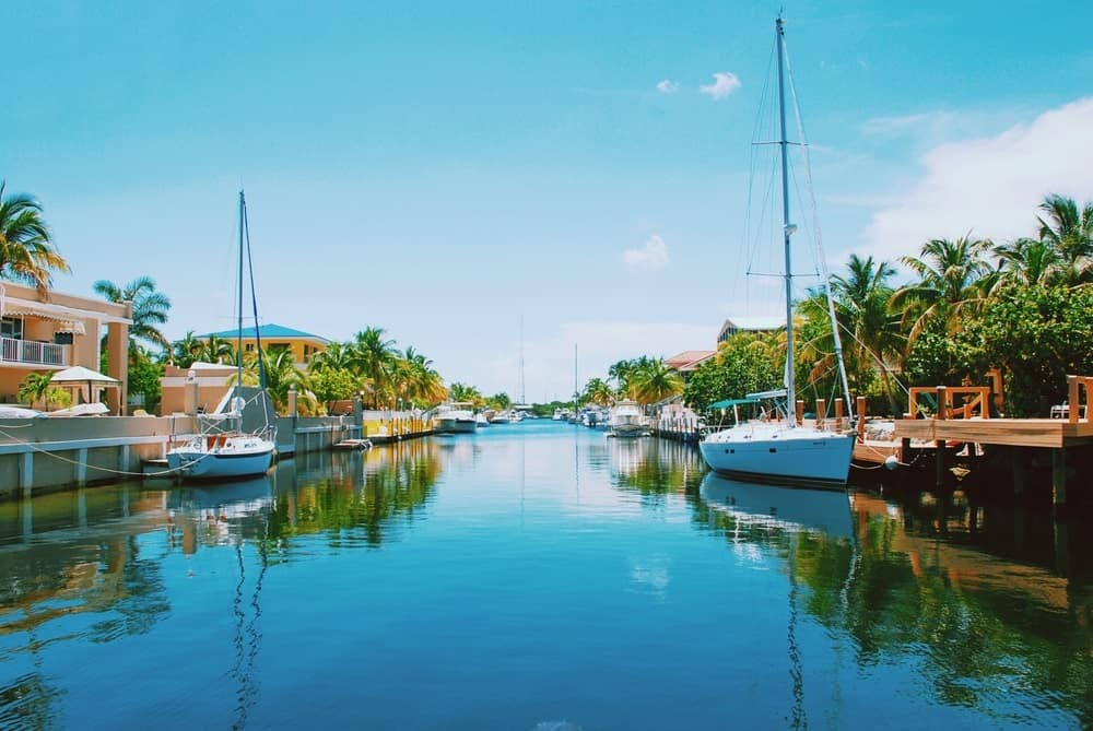 Best Time to Visit Key west Florida USA