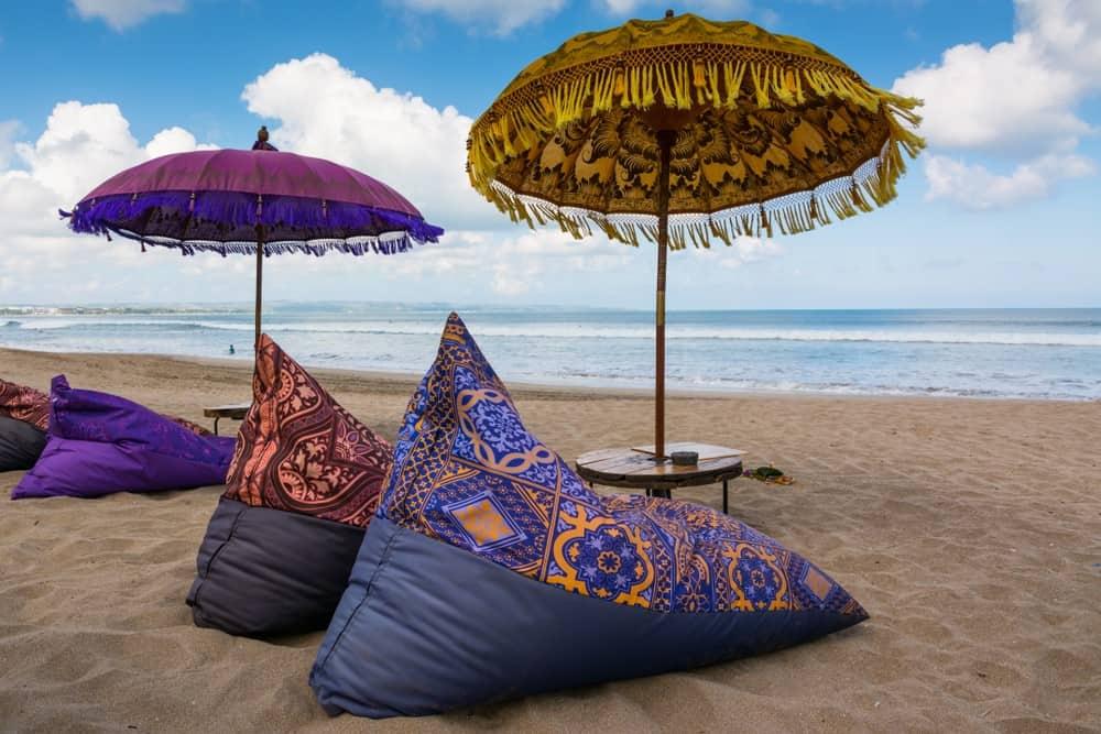 Kuta, Best Time to Visit Bali